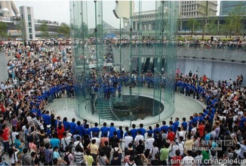 shanghai-line